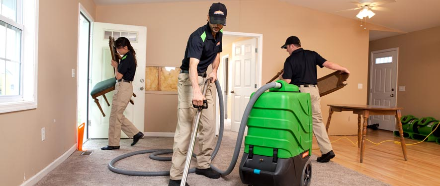 East San Antonio, TX cleaning services